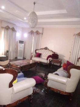 Furnished Clean  4 Bedroom Duplex, Sunnyvale Estate, Lokogoma District, Abuja, Detached Duplex for Rent