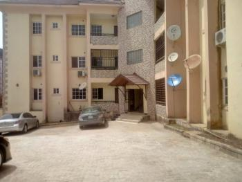 Tastefully Finished 3 Bedroom Flat with a Room Bq, District, Utako, Abuja, Flat for Rent