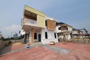 Massive, Brand New and Superbly Finished 6 Bedroom Fully Detached Dupl, Lekki, Lagos, Detached Duplex for Sale