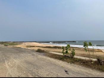 Hot Distress Large Ocean Front Plots of Land, Ikate Elegushi, Lekki, Lagos, Mixed-use Land for Sale