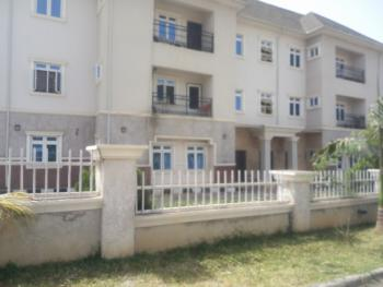 Tastefully Finished 3 Bedroom Flat Within an Estate Within an Estate, By Games Village, Galadimawa, Abuja, Flat for Rent