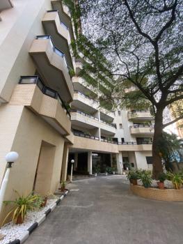 Spacious 4 Bedroom Apartment, Victoria Island (vi), Lagos, Flat for Rent