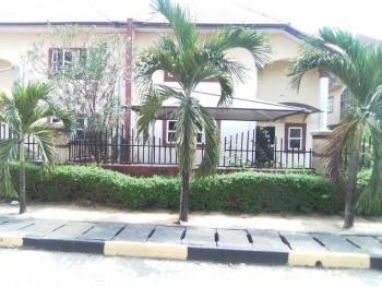 Neat and Spacious 4 Bedroom Duplex, Ogidan, Sangotedo, Ajah, Lagos, Semi-detached Duplex for Rent