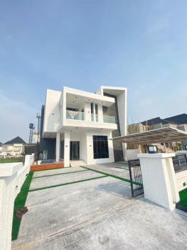Contemporary 5 Bedroom Fully Detached Duplex with Swimming Pool & Bq, Lekki County Homes, Lekki, Lagos, Detached Duplex for Sale