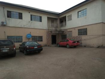 Well Finished 3 Bedroom Flat, Plot 614, Behind Efab Estate, Life Camp, Abuja, Flat for Rent