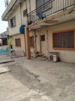 Block of 4 Flats, Ojota, Lagos, Block of Flats for Sale