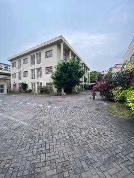 4 Bedroom Semi Detached Duplex, Victoria Island (vi), Lagos, Flat for Rent