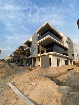 Premium 4 Bedroom Terraced Duplex, Oniru, Victoria Island (vi), Lagos, Terraced Duplex for Sale