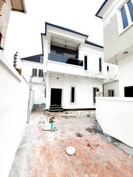 Luxury 5 Bedroom Fully Detached Duplex with Bq, Osapa, Lekki, Lagos, Detached Duplex for Sale