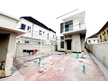 Newly Built Luxury 5 Bedroom Fully Detached Duplex with Bq, Osapa, Lekki, Lagos, Detached Duplex for Sale
