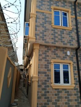 4 Units 2 Bedroom Flat, Adegbite, Idimu, Lagos, Flat / Apartment for Rent