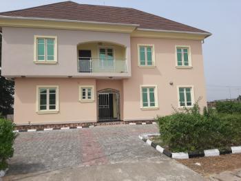 Spacious Clean 5 Bedroom Duplexe Plus Bq, Peace Gardens City Estate, Sangotedo, Ajah, Lagos, Detached Duplex for Rent