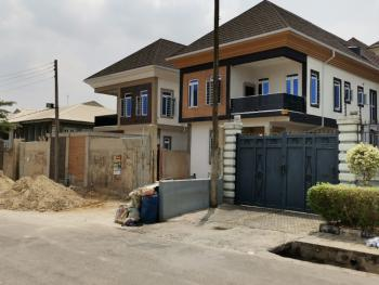 Five (5) Bedroom Residential Detached House, Off Babatunde Bashorun Drive, Omole Phase 2, Ikeja, Lagos, Detached Duplex for Sale