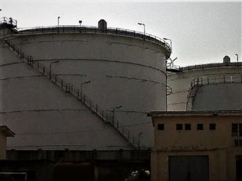 Tanks Total 30,000,000 Liter, for Ethanol, Suya Oil, Apapa, Lagos, Tank Farm for Rent