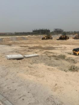 Prime Plots of Land, Off Palm Springs Road, Beside Nicon Town, Ikate, Lekki, Lagos, Residential Land for Sale