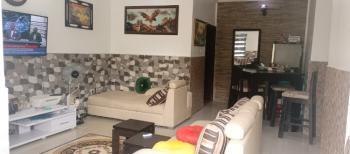 Luxury 2 Bedrooms Flat Plus Bq., Admiralty Homes Estate, Off Alpha Beach Road, Igbo Efon, Lekki, Lagos, Flat / Apartment for Sale