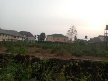 3 Plots of Land, Zionest Estate Off Akala Express Way, Ibadan, Oyo, Residential Land for Sale