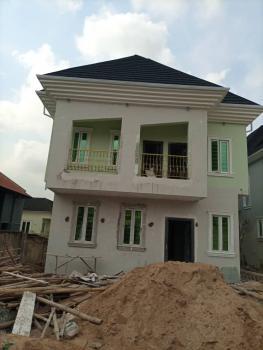 Brand New 6 Bedroom Detached House, Omole Phase 1, Ikeja, Lagos, Detached Duplex for Sale