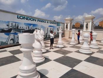 Land, Akufo Ologuneru, London Parks and Gardens, Ibadan, Oyo, Residential Land for Sale
