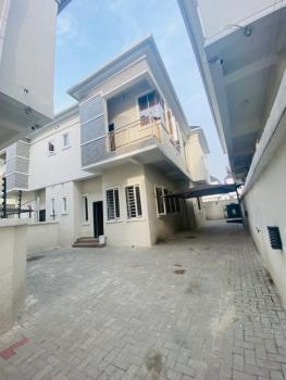 4 Bedroom Semi Detached Duplex, Chevron Alternative, Lekki Phase 2, Lekki, Lagos, Semi-detached Duplex for Rent