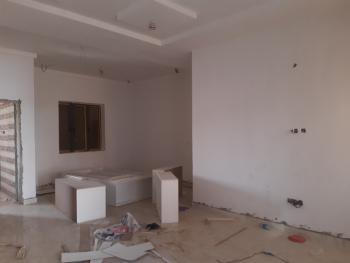 New 2 Bedroom Flat with Bq, Wuye, Abuja, Flat for Rent