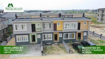 3bedroom Duplex, Oribanwa, Ibeju Lekki, Lagos, Detached Duplex for Sale