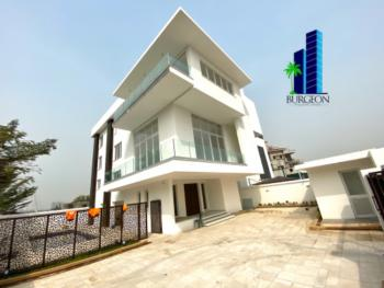 Luxury 5 Bedrooms with 2 Bq, Banana Island, Ikoyi, Lagos, Detached Duplex for Sale