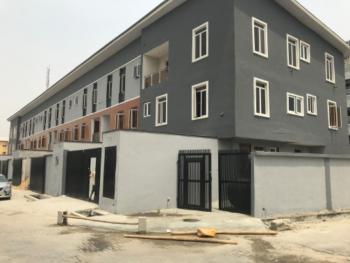 Newly Built 3 Bedroom Terrace Duplex, Ikate Elegushi, Lekki, Lagos, Terraced Duplex for Rent
