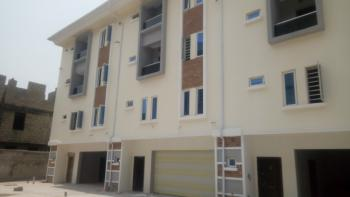 Newly Built and Spacious, Idado Estate, Idado, Lekki, Lagos, Terraced Duplex for Sale