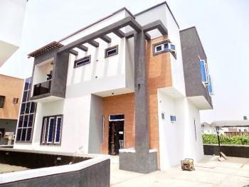 New House, Constant Power, 4 Bedroom Fully Detached Duplex + Bq, 2nd Tollgate, Lekki, Lagos, Detached Duplex for Sale
