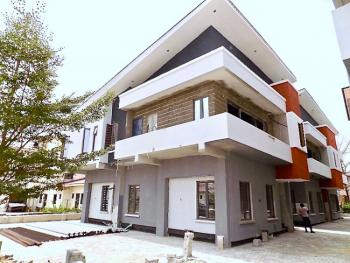 Brand New House 4 Bedroom Fully Detached Duplex + Constant Power, 2nd Tollgate, Lekki, Lagos, Detached Duplex for Sale