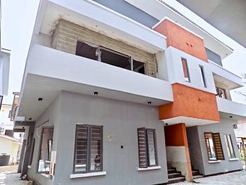 Brand New 4 Bedroom Semi Detached Duplex with Constant Power, 2nd Tollgate, Lekki, Lagos, Semi-detached Duplex for Sale