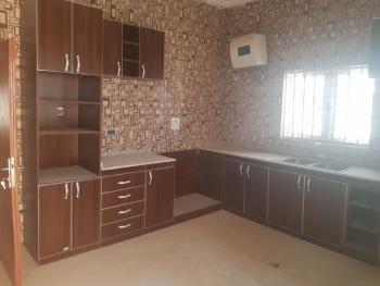 4 Bedrooms with Library, Arab Junction, Kubwa, Abuja, Detached Duplex for Rent