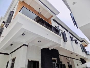 New House 24 Hours Constant Power 4 Bedroom Semi Detached Duplex+bq, 2nd Toll Gate, Lekki, Lagos, Semi-detached Duplex for Sale