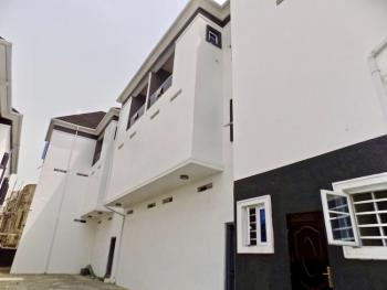 New Apartment 3 Bedroom Flat with 24 Hrs Constant Power on 2nd Floor, 2nd Toll Gate, Lekki, Lagos, Flat for Sale