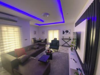 Exquisite Three (3) Bedrooms Apartment, Freedom Way, Lekki Phase 1, Lekki, Lagos, Flat Short Let