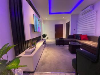 Exquisite Three (3) Bedrooms Apartment, Freedom Way, Lekki Phase 1, Lekki, Lagos, Flat / Apartment Short Let