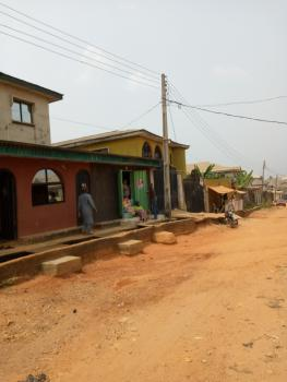a Block of 4 Flats, Borehole, Well Fenced and Gated, Ori Okuta, Agric, Ikorodu, Lagos, Block of Flats for Sale