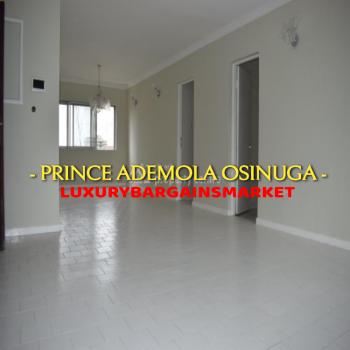 Prince Ademola Osinuga Newly Upgraded 2 Bedroom + Tennis + Pool, Old Ikoyi, Ikoyi, Lagos, Flat for Rent