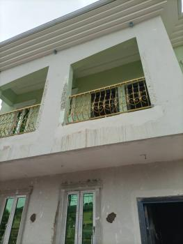 6 Bedrooms Fully Detached, Omole Phase 1, Ikeja, Lagos, Detached Duplex for Sale