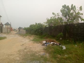 2 Big Plots of Land, Ogombo, Ajah, Lagos, Mixed-use Land for Sale