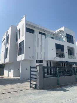 Luxury Units of 6 Bedrooms Detached Duplexes, Arcadia Grove Estate Extension, Beside Pinnock Beach Estate, Osapa, Lekki, Lagos, Detached Duplex for Sale