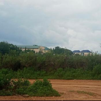 Exquisite Landed Property, Beside Oriental Hotel, Lekki Phase 1, Lekki, Lagos, Mixed-use Land for Sale