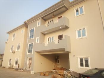 Luxurious and Fantastic 2 Bedrooms, Jahi, Abuja, Flat for Rent
