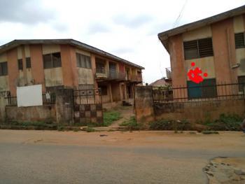 4 Blocks of 4 Flat 3 Bedroom, Iyalan Church Ibadan, Ibadan, Oyo, Block of Flats for Sale
