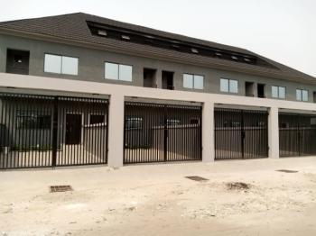 Newly Built 6 Units of 2 Bedrooms Duplex with Separate Compound, Ogunfayo, Eputu, Ibeju Lekki, Lagos, Terraced Duplex for Rent