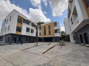 Brand, Cute and Superb 5 Bedroom Duplex with a Room Bq, Mende, Maryland, Lagos, Detached Duplex for Sale