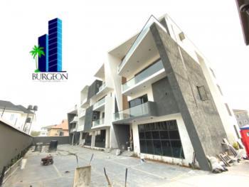 Luxury Maisonette Duplex, Lekki Phase 1, Lekki, Lagos, Terraced Duplex for Sale
