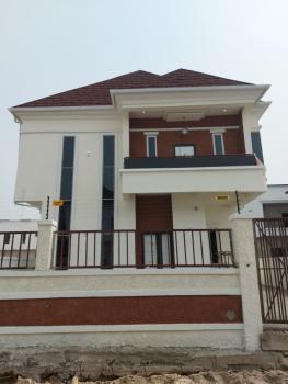 Lovely 4 Bedroom Detached House in an Estate, Ajah, Lagos, Detached Duplex for Sale