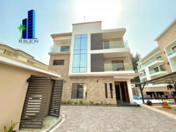 Luxury 5 Bedrooms - 1bq with an Elevator, Banana Island, Ikoyi, Lagos, Detached Duplex for Sale